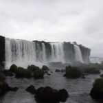Iguazu (Brazilian side)